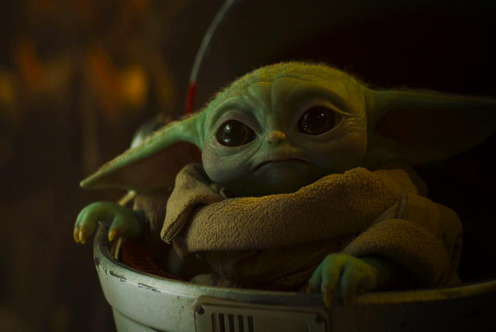 How to Buy the Real Baby Yoda Doll (The Child) Plush Toy and Identify Fakes