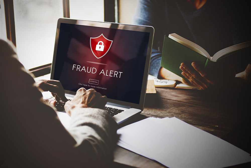 What is a Fraud Alert?