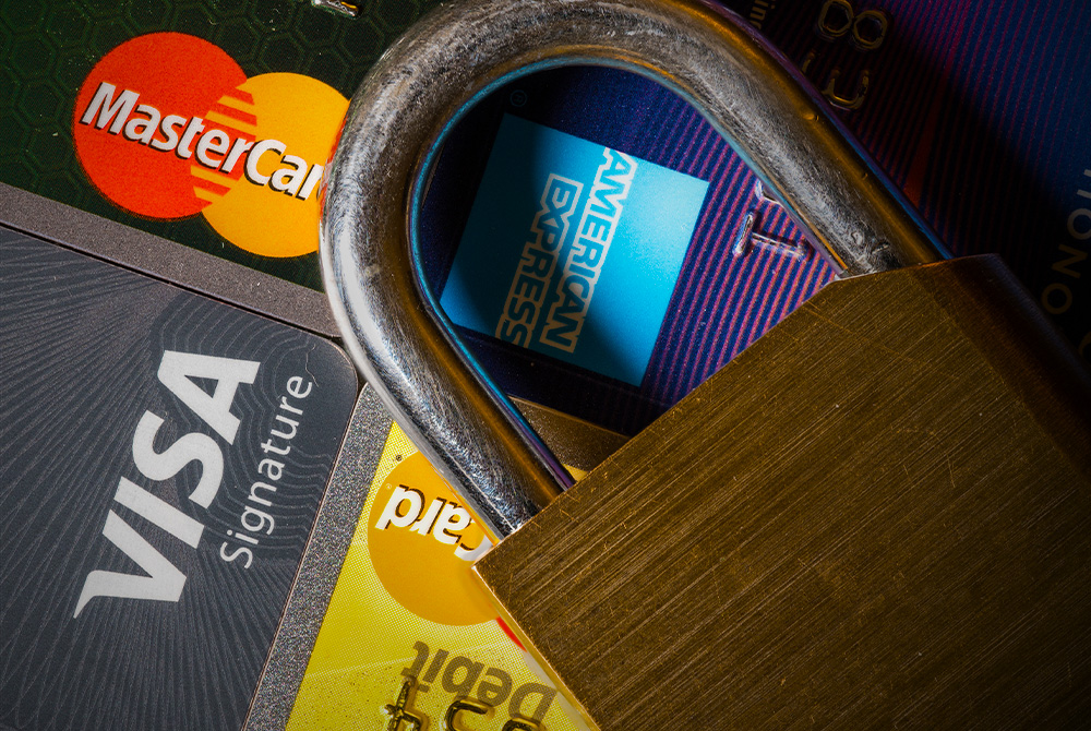 How Do I Freeze My Credit?