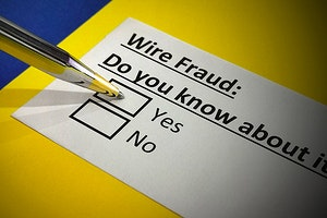 What is Wire Fraud?