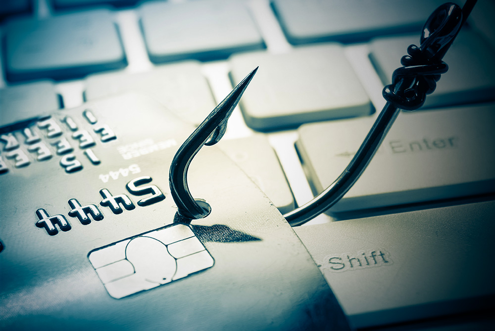 How to Beat Phishing Scams and Keep Your Information Safe