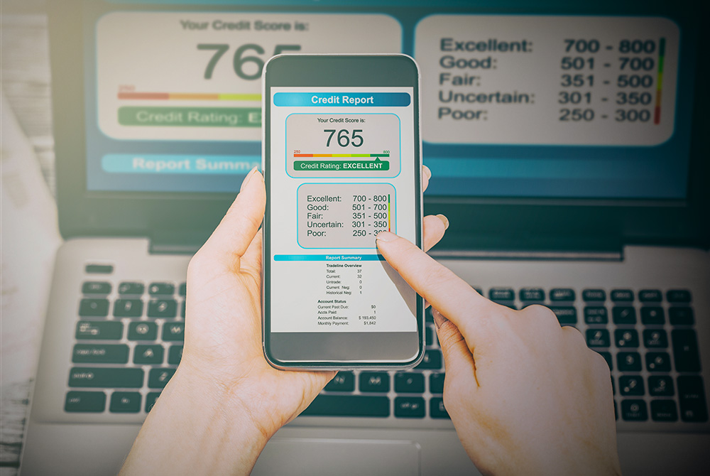 5 Reasons Why You Need to Check Your Credit Score Regularly