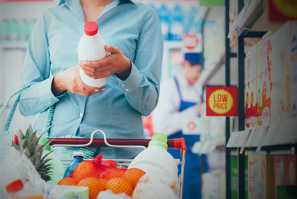 How Safe are Discount Foods That Have Almost Expired?