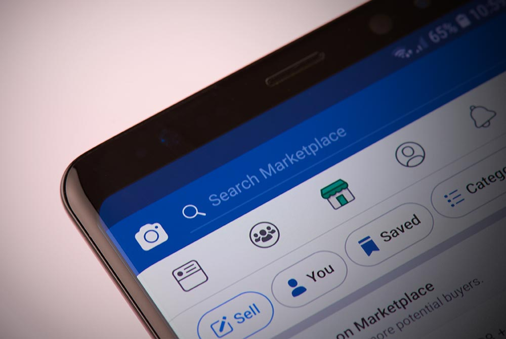 Facebook Marketplace Scams Are Everywhere - Here's What You Need To Watch Out For