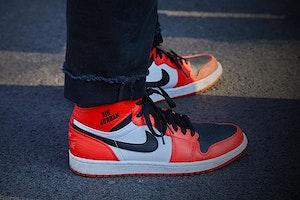 Real vs. Fake Jordans: 7 Easy Ways to Spot Fake Nikes