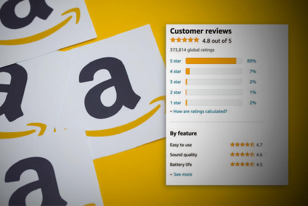 Tell-Tale Signs of Amazon Fake Reviews to Look For