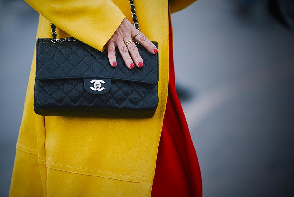 How to Spot a Fake Chanel Bag: 6 Ways to Tell The Difference