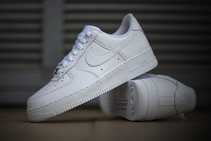 How to Spot Fake Air Force 1s from a Real Pair of Nikes