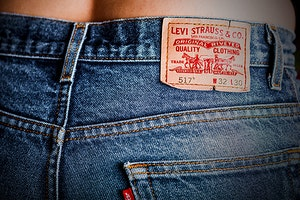 Real vs. Fake Levi's Jeans: 9 Ways to Tell the Difference