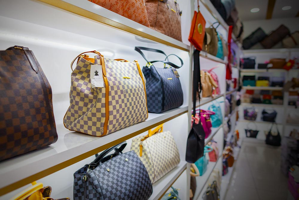 How to Spot a Louis Vuitton Fake: From the Box to the Bag