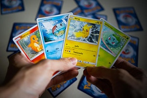 Real vs. Fake Pokémon Cards: How to Tell the Difference