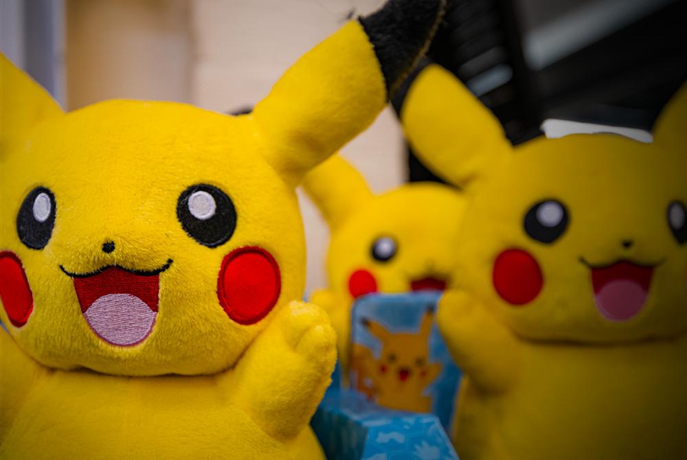 5 Ways to Spot a Fake Pokémon Plush: Don't Waste Your Money