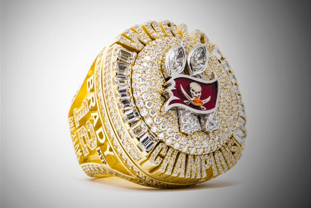 Fake Super Bowl Rings: 3 Ways to Spot a Counterfeit