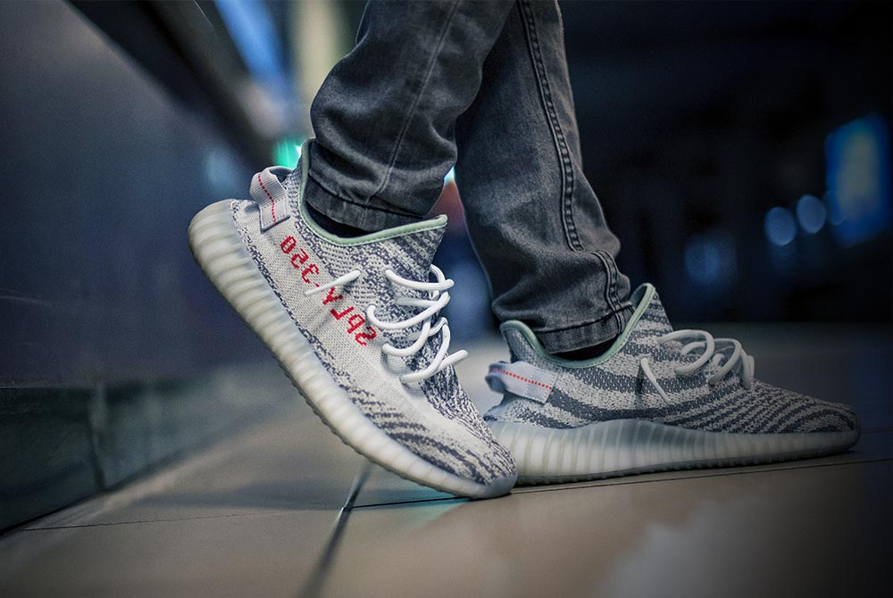 Real vs. Fake Yeezys: Don't Get Caught With a Fake