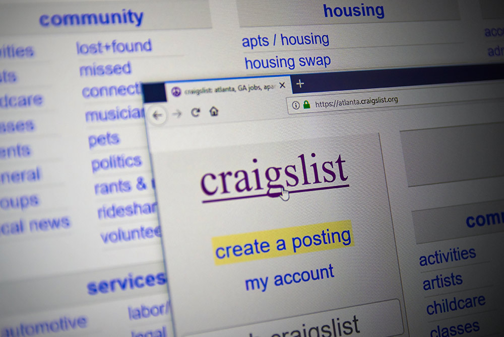 Beat Craigslist Scams and Stay Safe When Buying or Selling