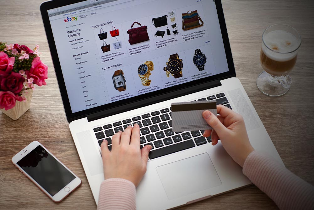 Beat eBay Scams and Stay Safe When Shopping Online