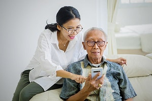 Senior Safety: 11 Ways to Protect Against Online Elder Scams