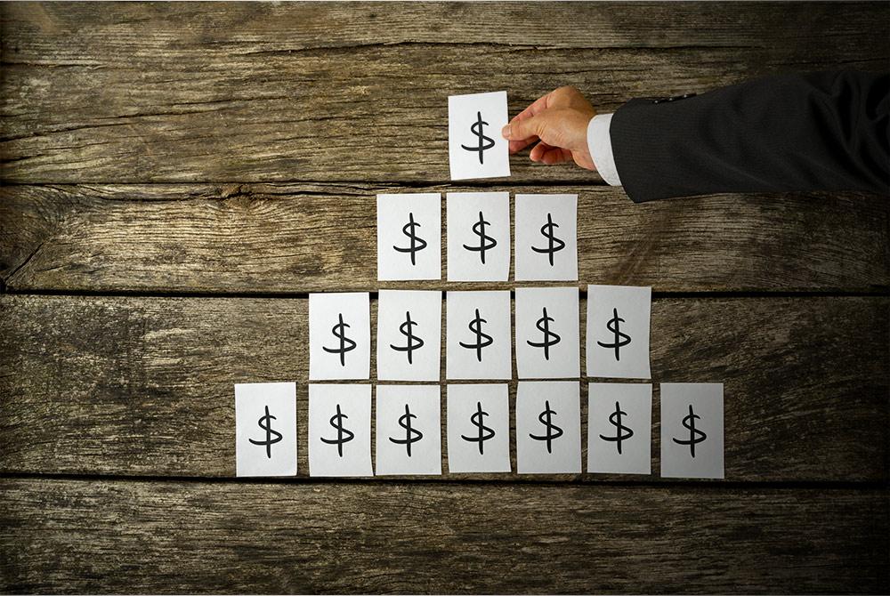 Pyramid Scheme or Legit Multi-Level Marketing Company?
