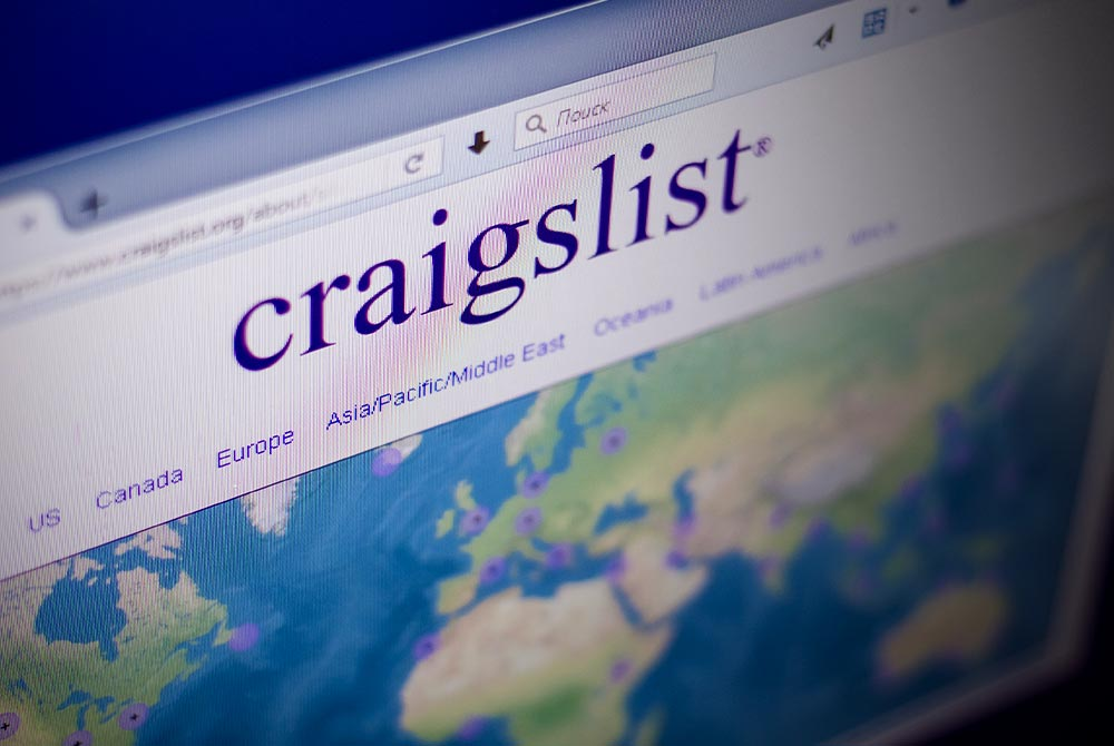 How to Report Craigslist Scams and Protect Your Money