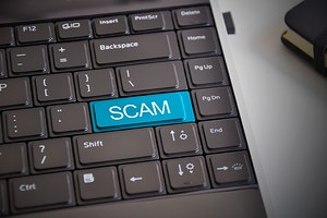 How to Report a Scam Website and Why It's Important
