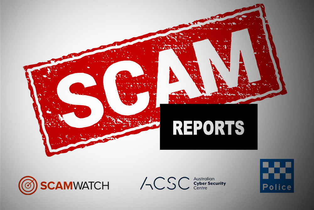 How to Report Scams in Australia