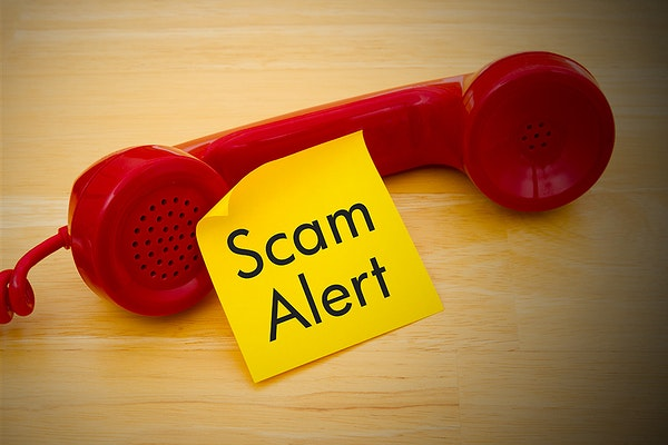 Failed Attempts At Scamming: Importance of Knowing Red Flags