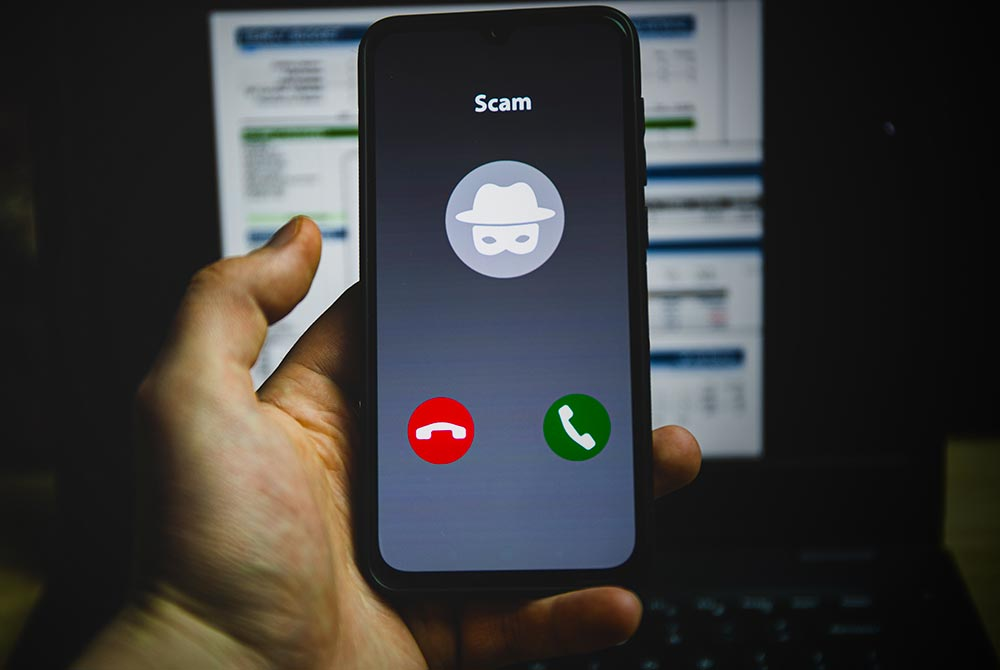 High Emotions Can Make You More Likely To Fall for Scams