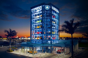 Carvana: A Convenient Solution to Selling & Buying Cars