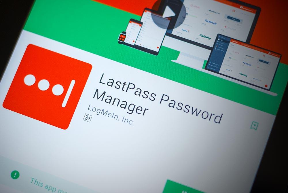 LastPass Password Manager Review: An Unbreakable Vault