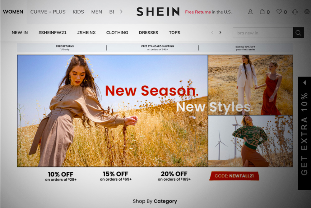 Shein Review: Our Take On Quality, Price, Shipping, and More