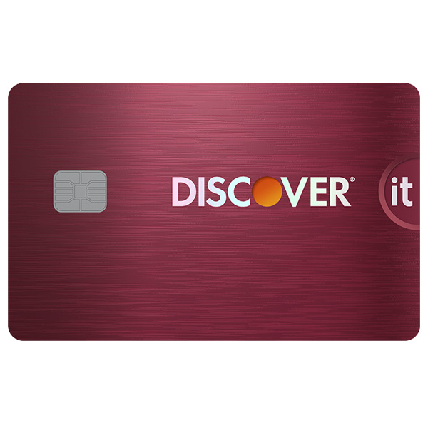 $0 Fraud Liability With Discover®
