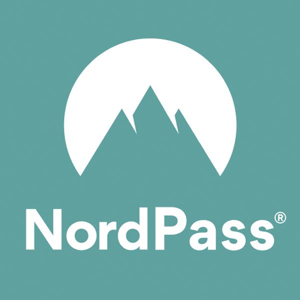 NordPass Password Manager