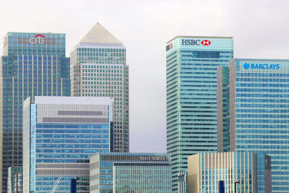 Banking and Financing