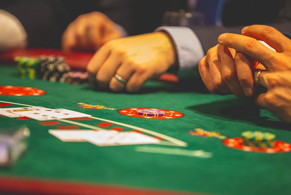 Betting & Gambling