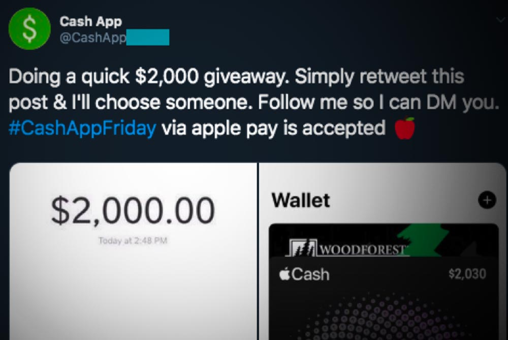Red Flags of Fake Cash App Giveaways: Protect Your Money