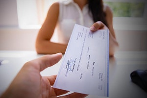 Protect Yourself From Craigslist Cashier's Check Scams