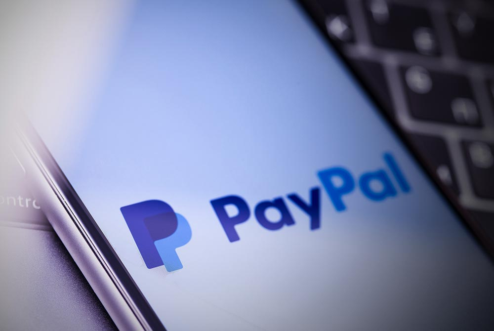 Imposters Steal Your Information in PayPal Phishing Scam