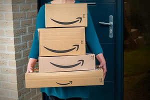 Amazon OTP Delivery Email: Protection Against Fraud