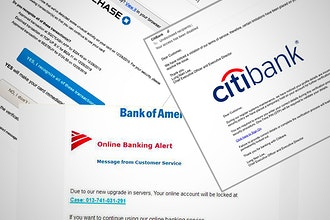 How to Identify a Fake Email from Your Bank & Protect Yourself