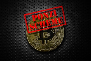 Beware of Bitcoin Ponzi Schemes: Red Flags to Watch Out For