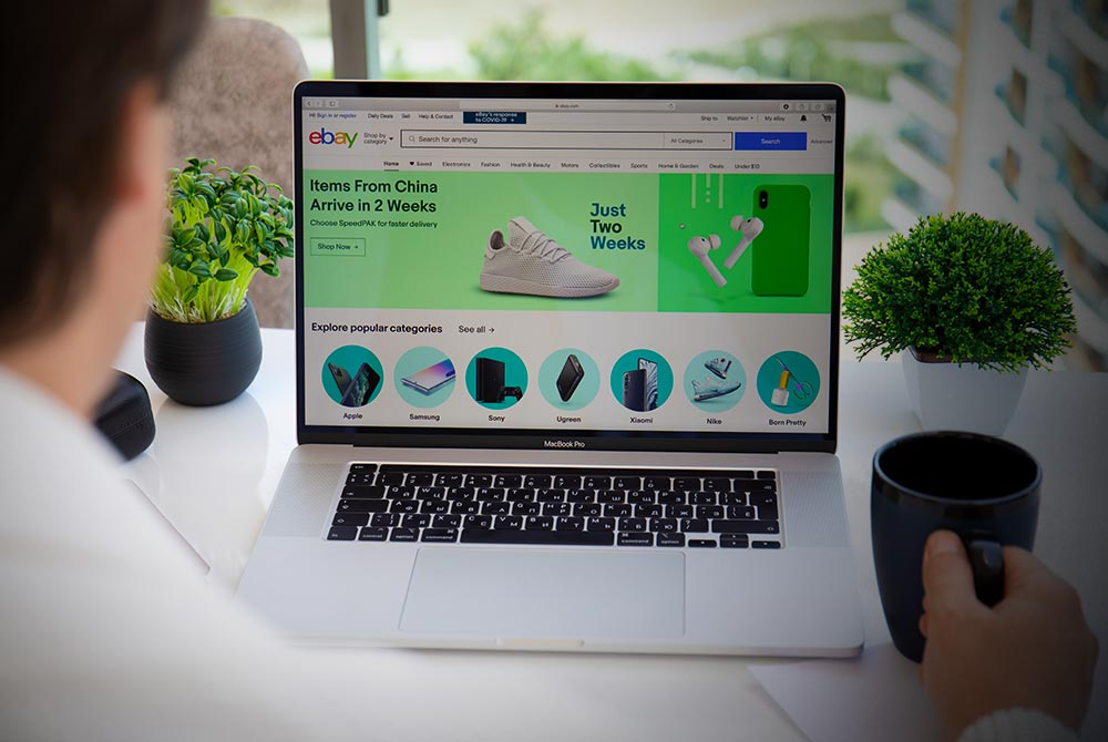 eBay Photo Scams: How to Avoid Buying Fake Products