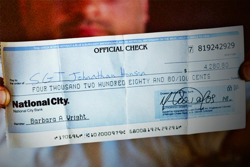 Fake Cashier's Check Scams: How to Spot and Beat Them