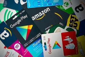 How Do You Beat Gift Card Scams? Never Pay Using Gift Cards