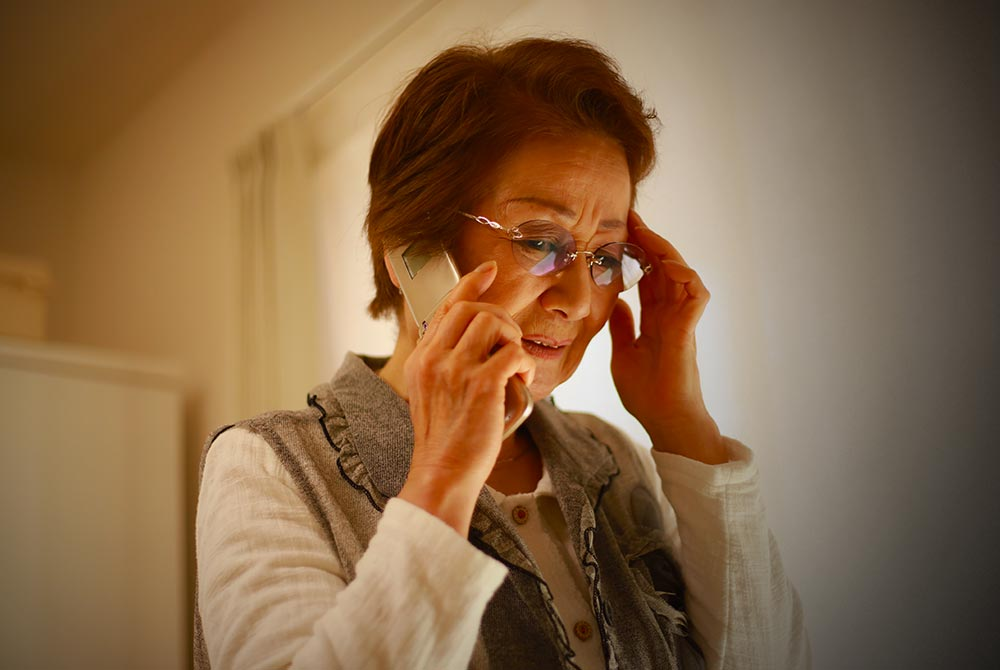 How to Beat Grandparent Scams: Top Tips To Keep Seniors Safe