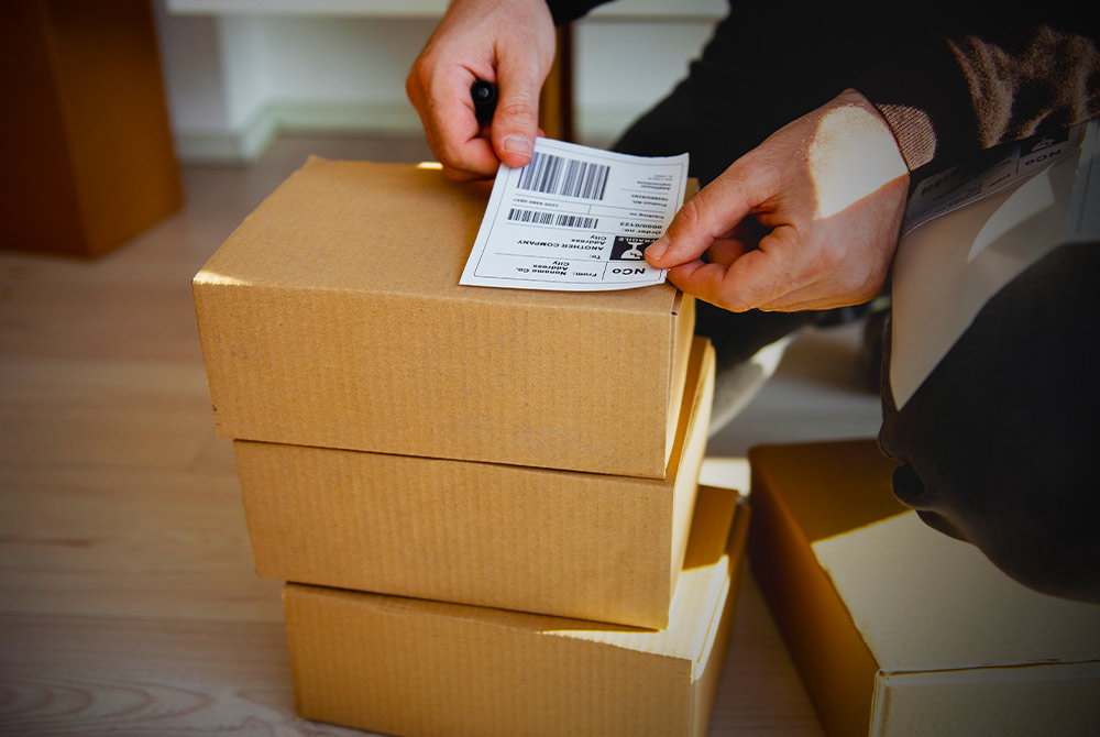 How to Avoid PayPal Shipping Label Scams: Top Tips
