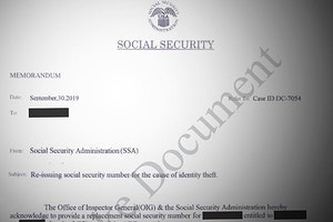 Social Security Scam Mail: Top Tips to Beat Scammers