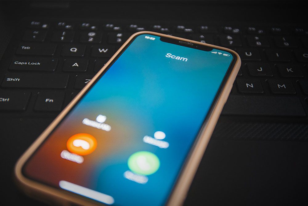 Beware of Social Security Scam Calls and Robocalls